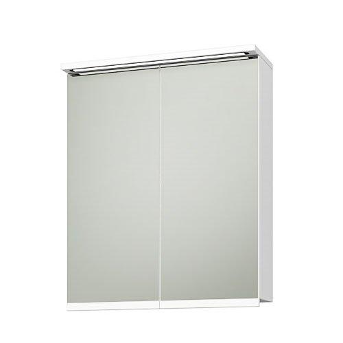Горен PVC шкаф за баня модел Феникс