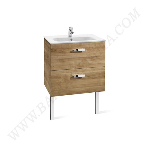 Долен шкаф за баня VICTORIA BASIC 60 см