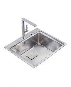 Мивка за кухня модел ZENIT R15 1C