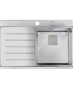 Мивка за кухня модел ZENIT R15 1C 1E TEKA