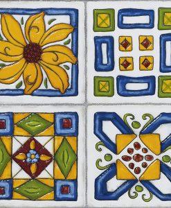 Мозайка декоративна ML 3354-A