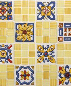 Мозайка декоративна ML 3356