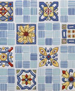 Мозайка декоративна ML 3357