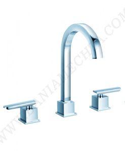 Смесител за вграждане за мивка ICL 1566234