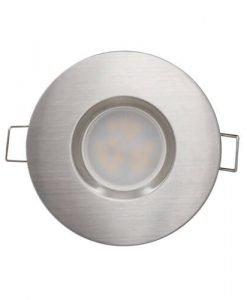 LED луна за вграждане неутрална светлина LLV6542SN