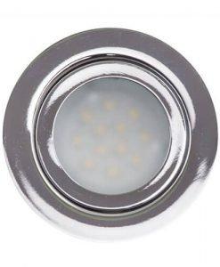 LED луна за вграждане топла светлина LML12327