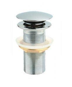 Клик сифон за мивка с преливник ICD A43