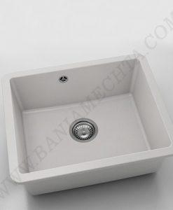 Кухненска мивка за долно вграждане FAT AVANGARD 221 от фатгранит_2