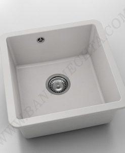 Кухненска мивка за долно вграждане FAT AVANGARD 222 от фатгранит_2