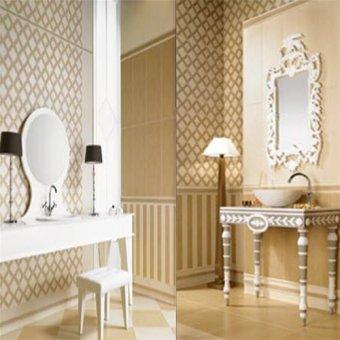 Луксозни плочки за баня серия DRESS APARICI (2)