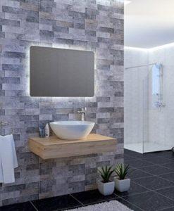 Мебели за баня комплект Сиатъл