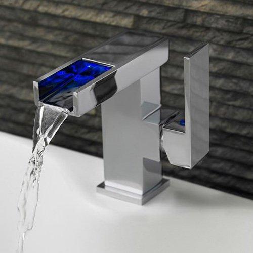 Смесителят за баня – най-често подменящата се част