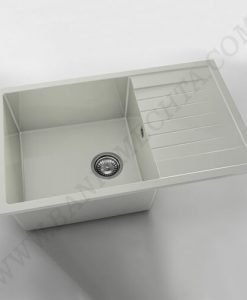 Kухненска мивка с ляв или десен плот FAT AVANGARD 228