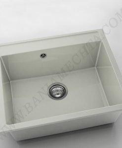 Kухненска мивка FAT AVANGARD 227 от полимермрамор