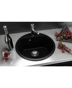 Кръгла кухненска мивка FAT AVANGARD 223