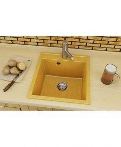 Kухненска мивка FAT AVANGARD 224
