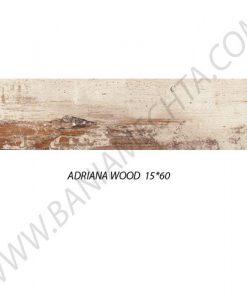 Гранитогрес имитация на дърво ADRIANA