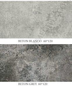 Гранитогрес матиран серия BETON