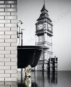 Плочки за баня серия LONDON