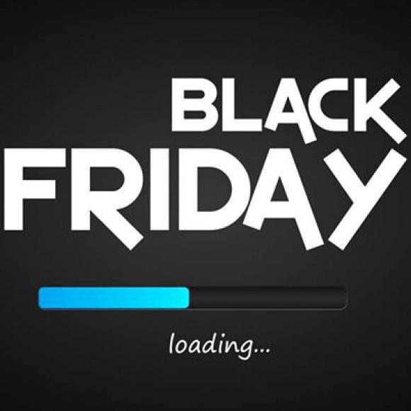 Черен петък – време е за изгодни покупки