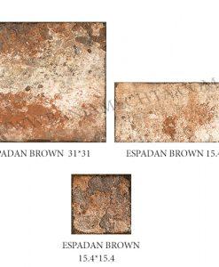 Гранитогрес матиран колекция ESPADAN