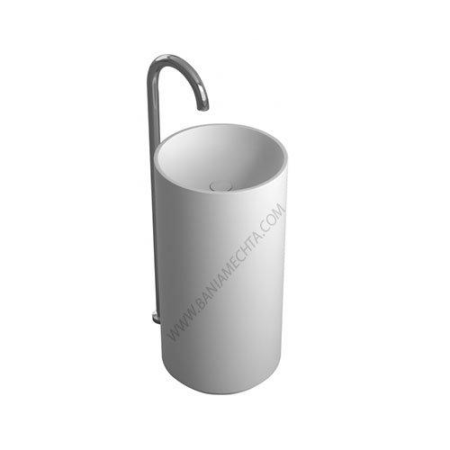 Умивалник за баня ICB 4546
