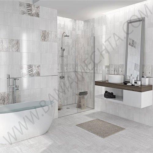 Плочки за баня серия QUEENS