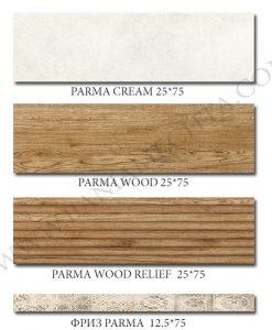 Плочки за баня PARMA