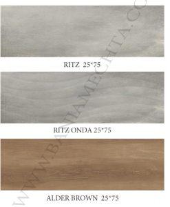 Плочки за баня RITZ