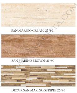 Плочки за баня SAN MARINO