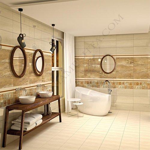 Плочки за баня TANGO BEIGE