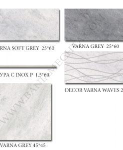 Плочки за баня VARNA GREY