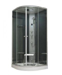 Хидромасажна душ кабина FLAMENGO A806