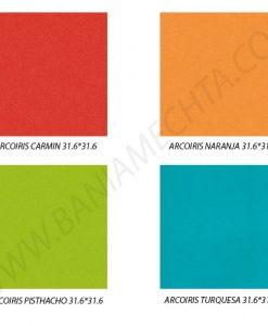 Цветни подови плочки серия ARCOIRIS PAMESA
