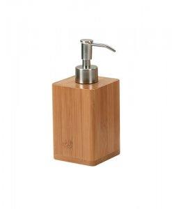 Дозатор за течен сапун GEDY BAMBU BA81
