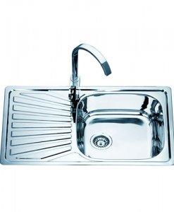 Кухненска мивка модел ICK 8050PF