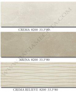 Плочки за баня ARENA 8200