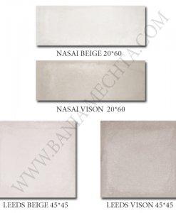 Плочки за баня NASAI VISON