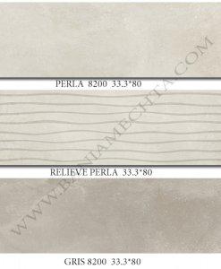 Плочки за баня PERLA 8200