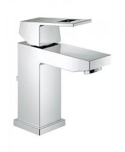Смесител за мивка GROHE EUROCUBE 2312700E