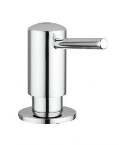 Дозатор за течен сапун Grohe Contemporary 40536000