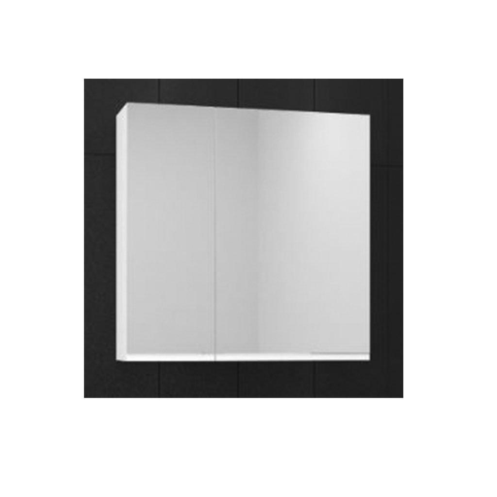 Огледален PVC шкаф за баня МАГИ 60 NEW