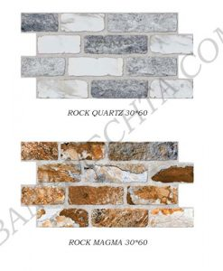Облицовъчен камък модел ROCK