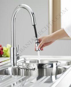 Смесител за кухня ROCA TARGA 5A8160C00