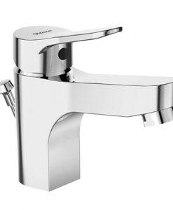 Смесител за мивка с изпразнител VIDIMA SCORPIO GRANDE BC271AA