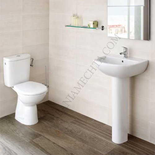 Моноблок със седалка Termoplast ADELLE A34P195000