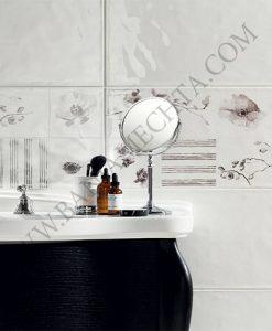 Плочки за баня серия AMALIA