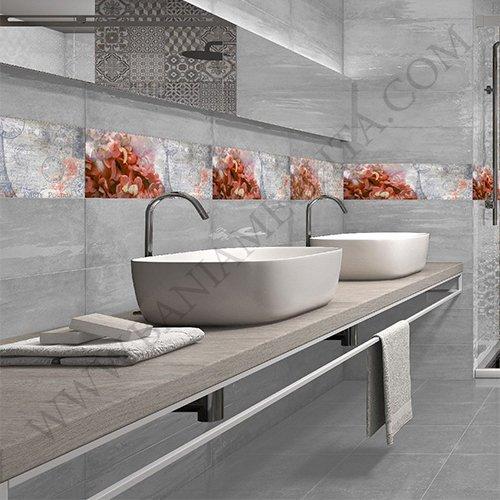 Плочки за баня MENORCA GRIS