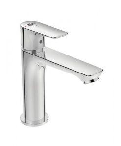 Смесител за мивка студен старт без изпразнител IDEAL STANDARD CONNECT AIR GRANDE A7016AA