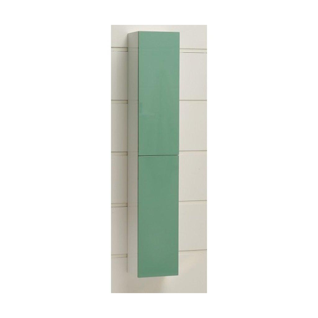 PVC колона за баня ICP 2518 GREEN